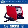 Nueva máquina de calefacción caliente de inducción de Digitaces para la barra de acero, plateada de metal