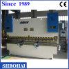 YSD / Adira Prensa plegadora , placa de flexión de la máquina , Bender, máquina dobladora hidráulica
