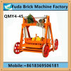 中国のWell Popular Movable Brick Making Machineの販売