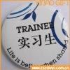Qualität Button Badge Emblem für Trainer (YB-BT-09)