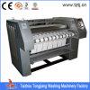 Customerized Kleine 1.5m Flatwork Ironer die op Schepen (Enige Rol) wordt gebruikt