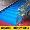 Крышки шага лестницы роскошной верхней ранга способа популярные