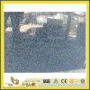 아름다운 Polished Ice Blue Granite Slab 자르 에 Size 를 위한