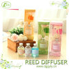 Fragrance 100ml Aroma Difusor Reed Gift Set accpet Ordem OEM