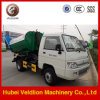 Foton Mini 2m3 Hooklift Garbage Truck