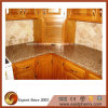 Хорошее Price Quartz Beige Countertop для Ktichen