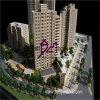 Architektur Tower Scale Model auf Sale (BM-0535)