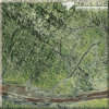 Forest Polished Green Marble Slabs per Flooring & Wall (MT076)