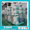 세륨 Certificate 14t/H Ring Die Animal Feed Granulator
