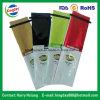 Todas las clases de bolso de café con la válvula y el estaño-Tae para Ziplock / Standup / la hoja de aluminio / la parte inferior plana / el papel de Kraft