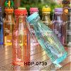 2016 New Promocional Tritan 500ml Soda garrafa de água potável (HDP-0739)