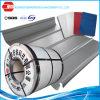 Material de construcción de PPGI de la bobina de acero galvanizada para la hoja del material para techos del color