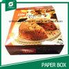 ケーキのための食品包装ボックスをカスタム設計しなさい
