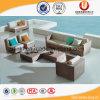 Nuovo sofà del rattan del giardino di disegno impostato (UL-B2017)