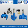 25-350mm nominaler Durchmesser CAS-Magnetventil-niedriger Preis