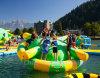 2016 agua inflable caliente Saturno para el juego de los deportes de agua (CY-M2737)
