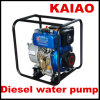 2, 3, da irrigação modelo do equipamento de uma agricultura de 4 polegadas bomba de água diesel