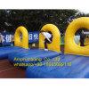 Flotador inflable modificado para requisitos particulares del agua