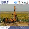 Hfw600Lの移動式井戸のクローラー掘削装置機械