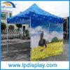 10 ' x10のアルミニウム高品質によっては折るテントを広告するイベントが現れる