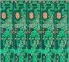 Mehrschichtige grüne Sloder Schablonen-Immersion Glod gedruckte Schaltkarte