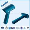 Rasoir à liner dans la lame de rasoir à blister