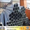 Pijp van het Ijzer van de Fabrikanten van Tianjin de Steiger Gegalvaniseerde