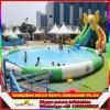 Подгонянный гигантский раздувной парк воды для игры воды лета