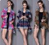 Ladies europeo Fashion Knit Clothing para Fall 2015