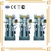 Machine froide hydraulique de presse de pétrole de Juglans automatique de Seasame/