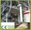高く効率的な高圧蒸気のポテトの皮機械