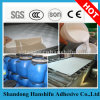 물은 석고 보드 PVC 알루미늄 접착제의 기초를 두었다