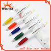 Promotion (BP0251)のためのWax HighlighterのプラスチックBall Pen