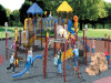 Popular Outdoor Playground Equipment (TY-40551)