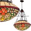 Lampada tradizionale di Tiffany di alta qualità (TP16007)