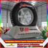 يعلن إطار العجلة نموذج, صنع وفقا لطلب الزّبون طبعة إطار العجلة قابل للنفخ