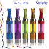 새로운 Clearomizer 의 소형 Mt3 분무기 전자 Cigarette/E-Liquid/E 담배