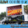Hight Quality Products를 가진 옥외 Advertizing Mobile Truck LED Screen