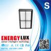 Di alluminio esterni di figura quadrata di E-L25b l'indicatore luminoso della parete della pressofusione
