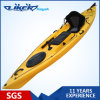 Pesca Boat, Sit su Top Kayak, LLDPE Hull, nessun Inflatable Boat