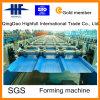 جدار وسقف لف يشكّل آلة يجعل في الصين