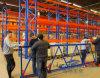 Racking industriale del pallet della cremagliera di memoria