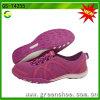 Фабрика вскользь ботинок женщин (GS-74255)