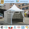 Sexangle Pagoda & Aluminum Structure Hexagon Wedding Pagoda Tents con White Sidewalls da vendere
