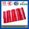 Baumaterial: Gewölbtes Stahlblech für Roofing im Compertitive Preis