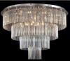 Горячая продавая потолочная лампа L11013 грандиозного проекта гостиницы кристаллический
