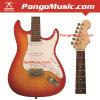 Guitarra elétrica da música de Pango do estilo do St (PMST-500)
