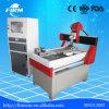 Máquina de acrílico de madera de los muebles de la tarjeta del CNC Engrave&Cut