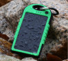 100% Full Capacity Mobile Solar Charger/Solar Power Bank