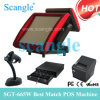 15 POS Touch Screen All in One Completo Sistema POS Cash Register (SGT-665)